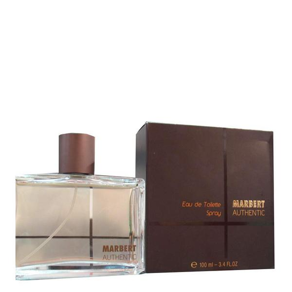 Marbert Authentic Eau de Toilette Spray 100 ml