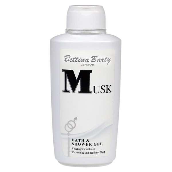 Bettina Barty Musk Duschgel 500 ml