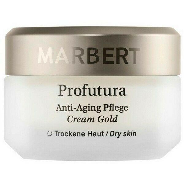 Marbert Profutura Eye Care 15 ml & Anti Aging Cream 50 ml