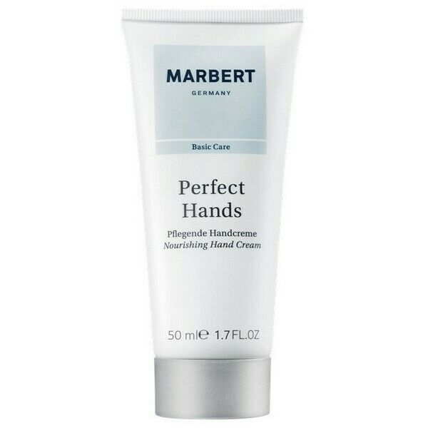 Marbert Perfect Handcreme Alle Hauttypen 50 ml