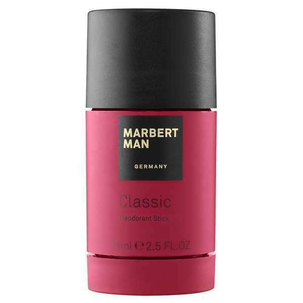 Marbert Man Classic Deodorant Stick 75 ml