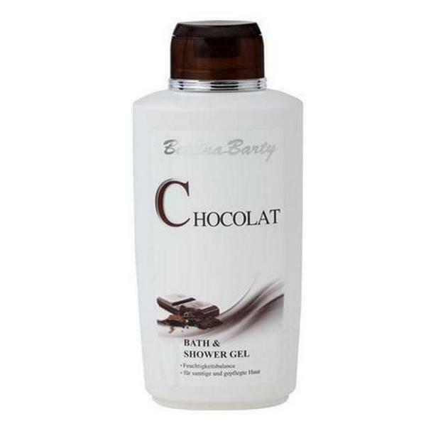 Bettina Barty Chocolat Bath & Showergel 500 ml