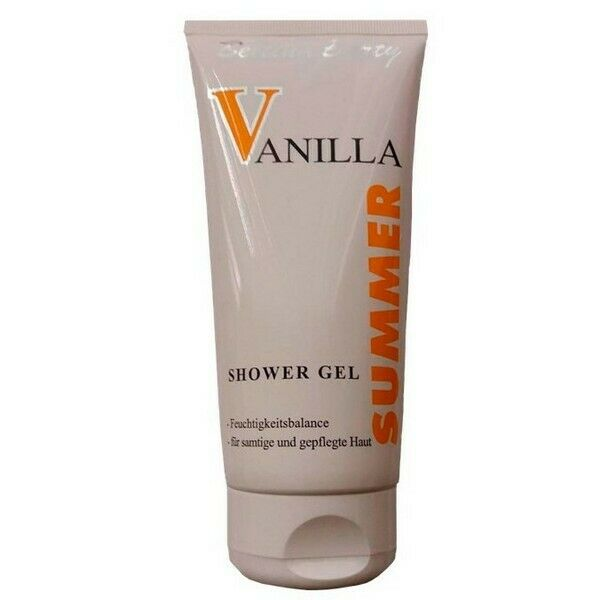 Bettina Barty Vanilla Summer Hand & Body Lotion 500 ml + Shower Gel 150 ml