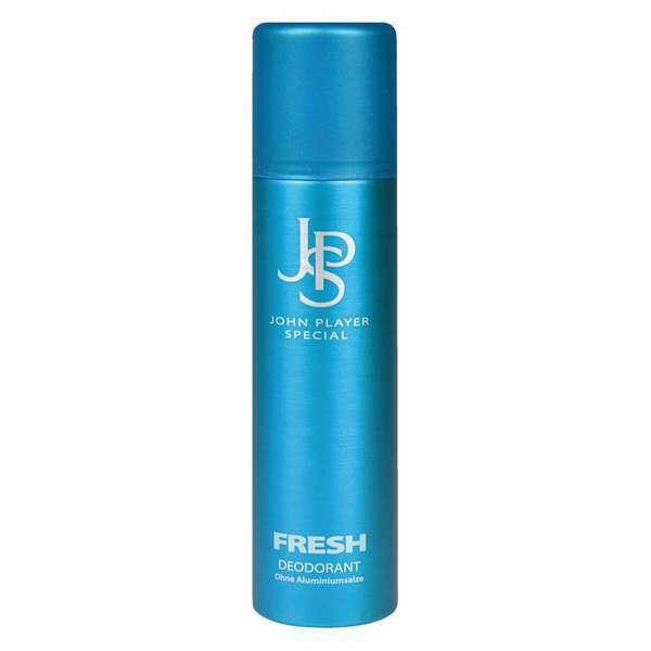 John Player Special Fresh Bath & Shower Gel 500 ml + Deodorant Spray 150 ml