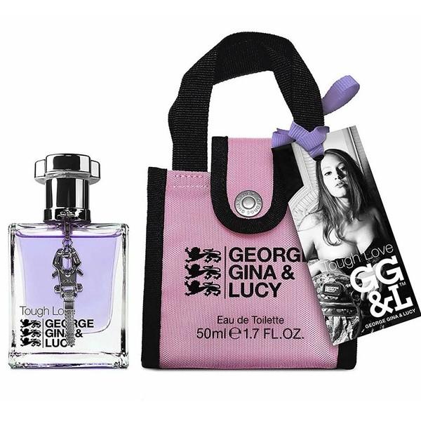George Gina & Lucy Tough Love Eau de Toilette 50 ml