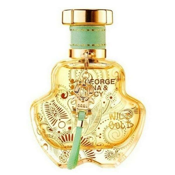 George Gina Lucy Wild Gold Eau de Toilette Spray 50 ml