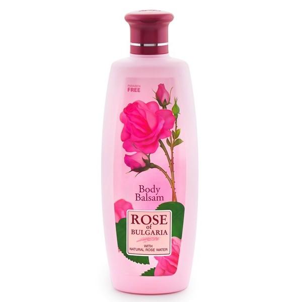 Biofresh Rose of Bulgaria Body Balsam Body Lotion 330 ml